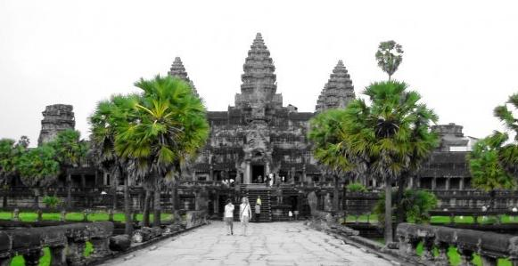 Angkor Wat Temples Angkor Wat Guide what to bring