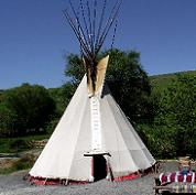 camping in carno powys wales things to do in the uk 2