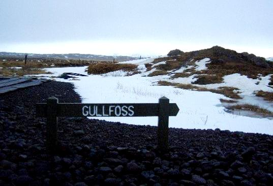 Gullfoss Waterfalls Golden Circle Tours