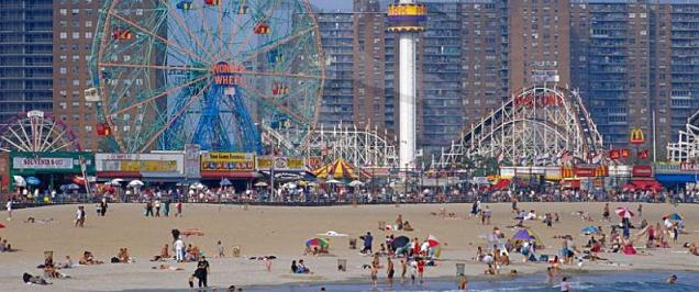 top 10 things to do in new york coney island