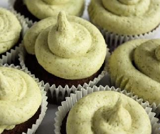 national-cupcake-week-green-tea-cupcakes