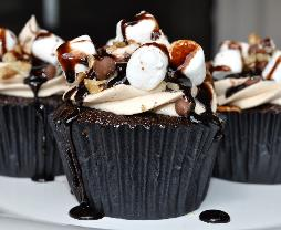 national-cupcake-week-rocky-road