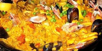 Local-Food-Fuerteventura-Paella