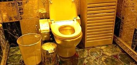 Funny Toilet Photos Unusual Toilets Of The World