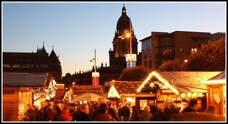 German-Christmas-Market-Leeds-UK