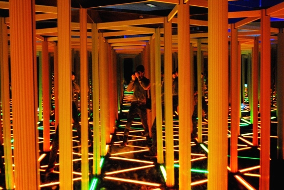 camera-obscura-edinburgh-mirror-maze