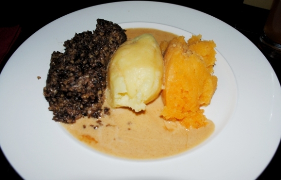 what-to-see-in-edinburgh-haggis
