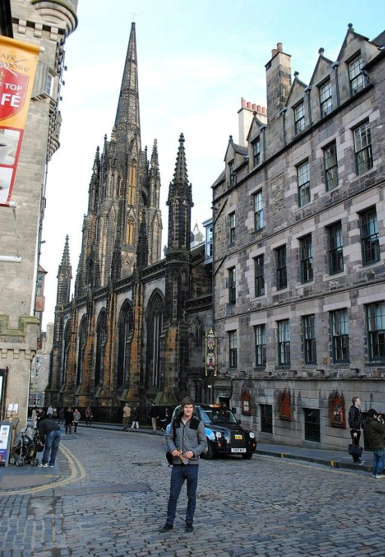 what-to-see-in-edinburgh-royal-mile