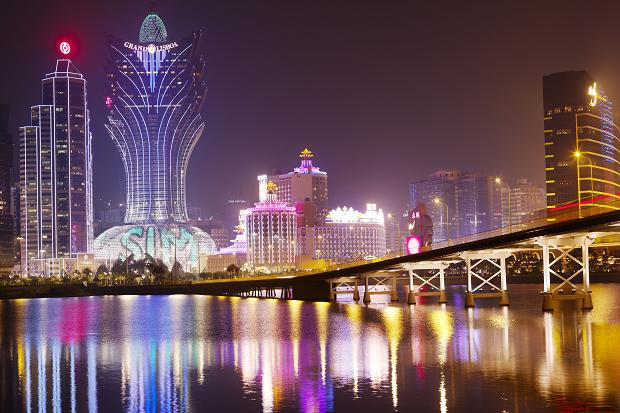 Top 5 Activities in Macau 1