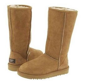 Australia's Famous Ugg Boots